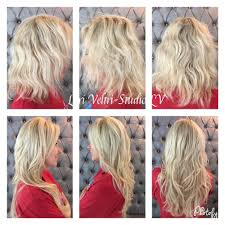 Great Lengths Hair Extensions San Diego by Before And After Great Lengths Hair Extensions From Lori Veltri At