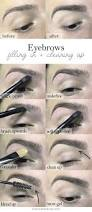 best 25 eyebrow filling ideas only on pinterest maybelline