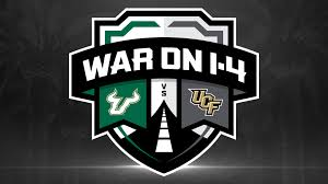 ucf usf debut rivalry series ucfknights general