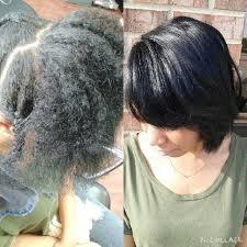 natural hair cuts dallas tx natural hair silk press flat iron bob hair cut dallas texas
