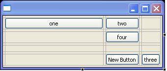 grid layout how to swt how to set rows and columns of a widget in grid layout