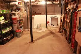domestic revolt my old house a damp moldy basement