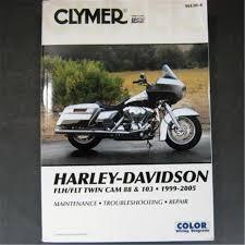 details about clymer harley davidson flh flt twin cam 88 103 1999