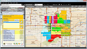Map Point Mappoint U S Census Analyser Youtube