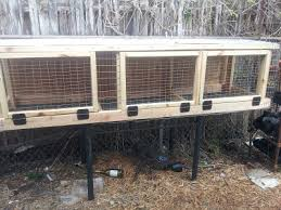 Rabbit Hutch From Pallets 25 Free Rabbit Hutch Plans You Can Diy Within A Weekend The Self