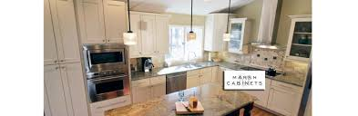 Marsh Kitchen Cabinets by Marsh Cabinets Justice 2