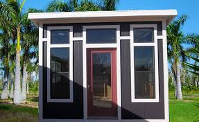 Modular Guest House California Custom Storage Buildings Garages Sheds In San Diego U2013 Quality