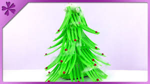 Diy Christmas Tree Decorations Youtube Diy Fork Christmas Tree Eng Subtitles Speed Up 159 Youtube