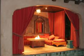 Outdoor Furniture With Fire Pit by Fire Pit Tables And Fire Pits Mediterranean Patio Los
