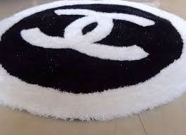 Black Round Rug Best 25 Round Shag Rug Ideas On Pinterest Red Shag Rug Purple