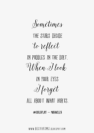 Wedding Quotes Lyrics Best 25 Coldplay Quotes Ideas On Pinterest Coldplay Top Songs