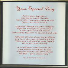60th wedding anniversary poems anniversary poems for for or poems