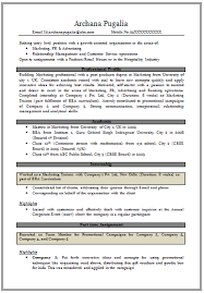 Area Of Interest In Resume For Mba Ideas Collection Sample Resume For Mba Marketing Experience In