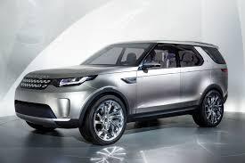 range rover sport concept new land rover