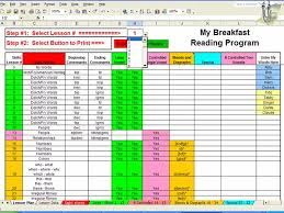 Spreadsheet Lesson Plans For Middle Lesson Plan Selection