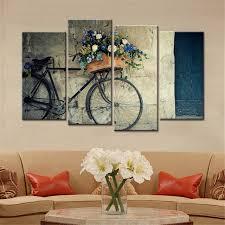 home decor drop shipping aliexpress com buy 4 pieces home decor drop shipping cheap wall