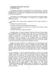 sample of swot analysis report feasibility report medical laboratory medicine