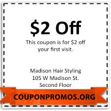 coupons for hair salons spotify coupon code free