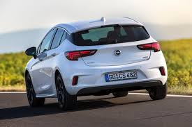 opel insignia opc 2016 new opel astra opc line sport pack is all show and no go