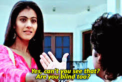 Kajol Blind Movie 9 Iconic Roles That Made Kajol The Queen Of 90s Bollywood