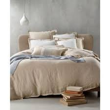 Macy S Bed And Bath Hotel Collection Linen Stripe Duvet Covers Created For Macy U0027s