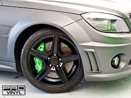 black wheels rims and calipers respray in sydney