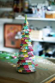 cheap christmas trees 40 easy and cheap diy christmas crafts kids can make architecture