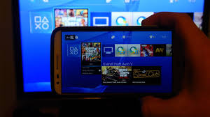 playstation apk playstation remote play apk for android os 2017