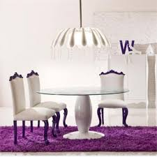 purple dining room ideas home design ideas outstanding violet dining room sinfonia purple