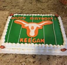 texas longhorn grooms cake cake food food and texas cake