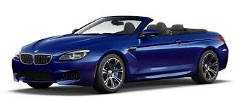 bmw m6 monthly payments 2017 bmw 6 series leasing offers bmw america