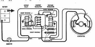 wd45 wiring voltage regulator yesterday s tractors new diagram