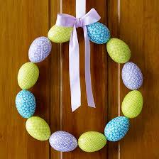 door decorations diy easter and door decorations