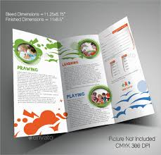 template for brochure cris lyfeline co