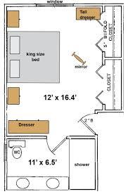 bedroom layout ideas master bedroom layout yoadvice