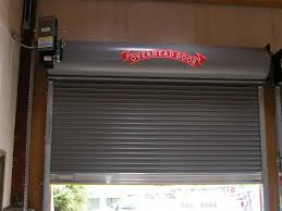 Springfield Overhead Door Commercial Garage Doors Garage Door Installation Eugene