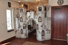 Playhouse Design Castle Playhouses Kids Playhouses By Playhouse Designs