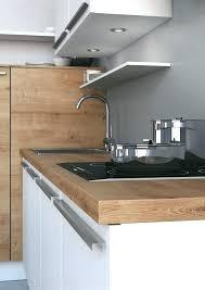 cuisine equipee bois cuisine meuble blanc lovely cuisine equipee blanc laque 3 pose de