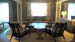 Boardwalk Villas One Bedroom Floor Plan by Disney U0027s Boardwalk Resort Room Tours 2017 3 Bedroom Grand