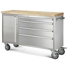 Tool Cabinet With Wheels Best 25 Stainless Steel Tool Chest Ideas On Pinterest Steel