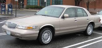 1997 mercury grand marquis partsopen