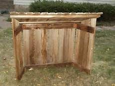 cedar nativity stable creche wood large blowmold outdoor