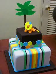 jungle theme baby shower cake jungle theme baby shower ideas invitations themed decorations