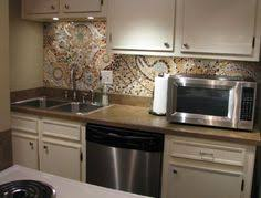 kitchen mosaic backsplash ideas 16 wonderful mosaic kitchen backsplashes mosaic kitchen