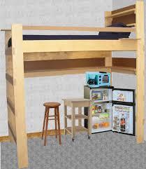 Dorm Room Shelves by Girls Dorm Room Ideas
