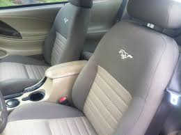 2001 cobra seats vs stock mustang gt seats page 3 ford