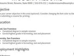 Resume Maker Google Sample Resume For Google Google Resume Samples Visualcv Resume
