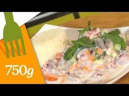 750 grammes recette de cuisine recette de poisson cru à la polynésienne 750 grammes vidéo