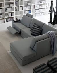 Reclining Sofa With Chaise by Sofas Center Modern Recliner Sofare Amazing Home Gtgt Sofas Amp