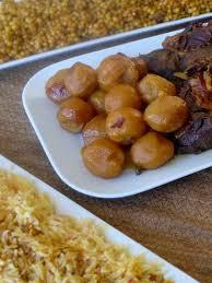 cuisine tunisienne juive dafina recette traditionnelle juive marocaine juif les plats et